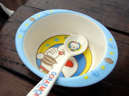 小叮噹~兒童餐具