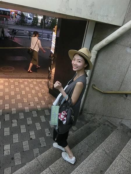 日本穿搭day 4