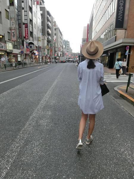 日本穿搭day5 1