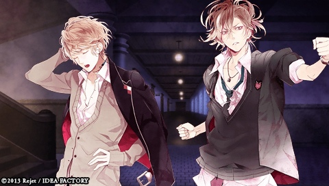 DIABOLIK LOVERS MORE,BLOOD_0165