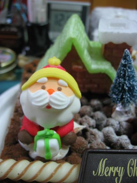 聖誕小老頭
