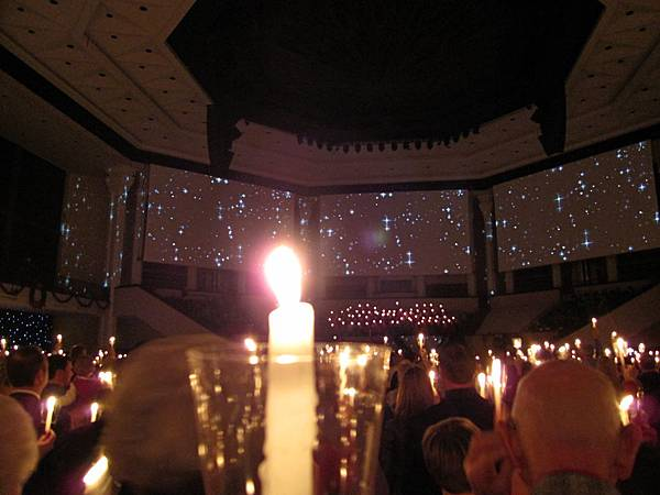2011/12/24 Christmas Eve