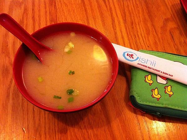 味Oishii食記 (in Houston)