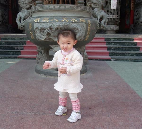 靈水夫人廟(台南)