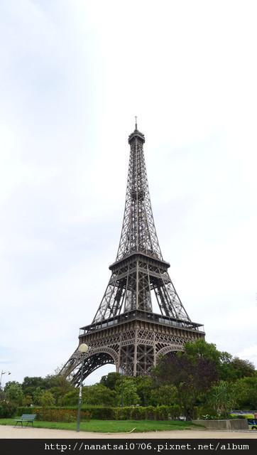法國第一天