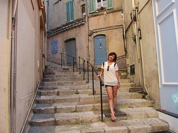 小徑@ Cannes 坎城 France