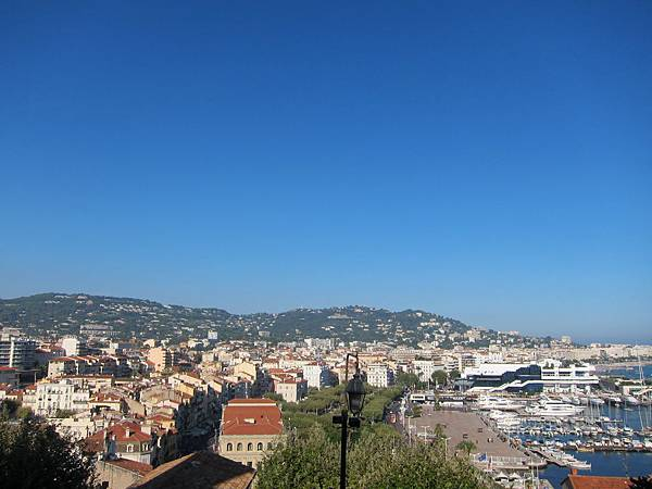 聖母院 @ Cannes 坎城 France