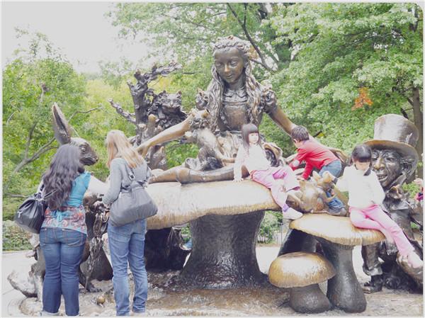 紐約中央公園30