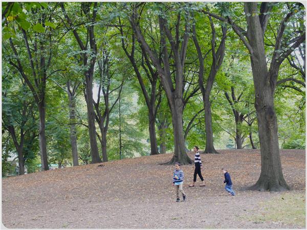 紐約中央公園02