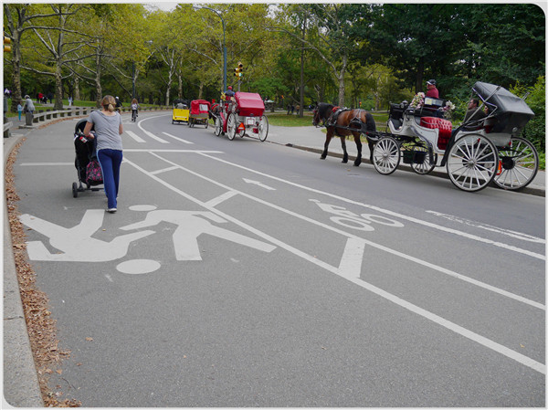 紐約中央公園10