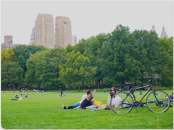 紐約中央公園12