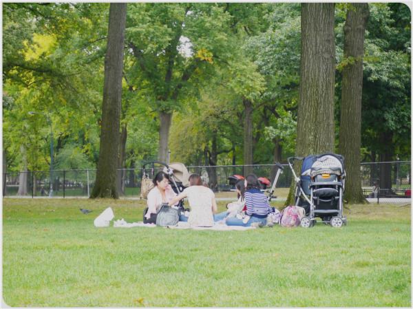 紐約中央公園13