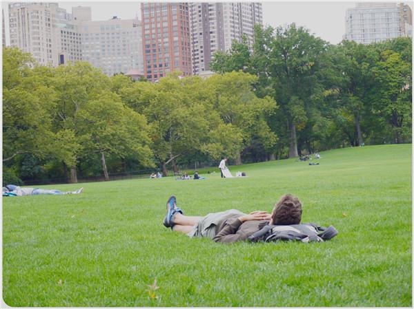 紐約中央公園14