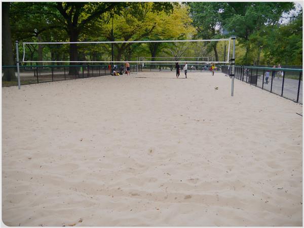 紐約中央公園16