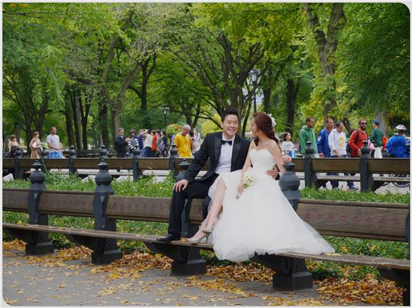 紐約中央公園18