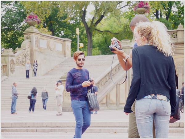 紐約中央公園21