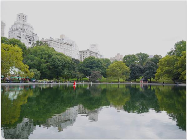 紐約中央公園29