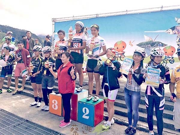 2015KHS 拉拉山自行車挑戰賽 6.jpg