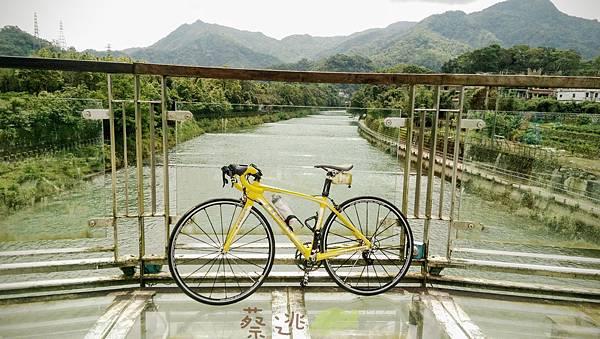 坪林五星級單車道金瓜寮吃香魚22.jpg