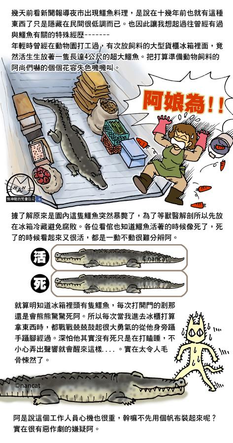 2014-0617鱷魚