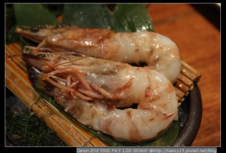 大明蝦 $220 / 隻