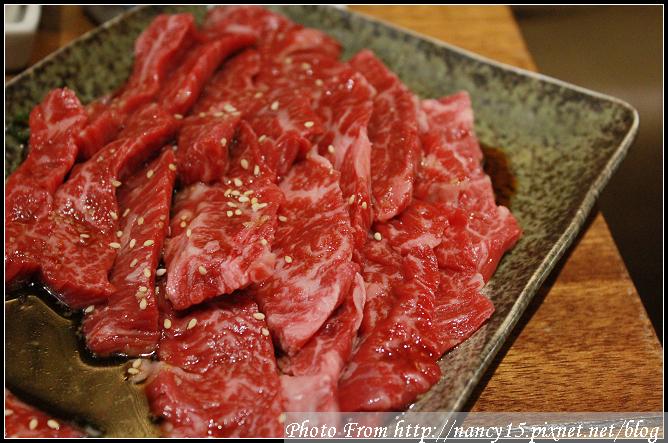 烤肉醬橫膈膜 $520