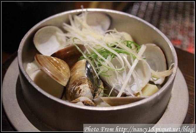 蛤蜊斧飯 $250