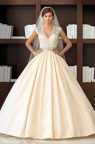 禮服-Ball Gown