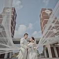 海外婚紗- 日本.京都.造型師:萳西