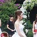 浪漫公主.新娘造型.新秘.萳西