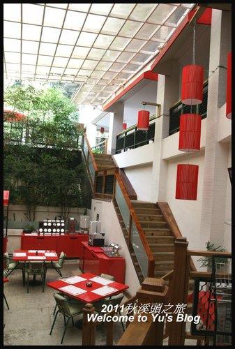 立德-紅樓