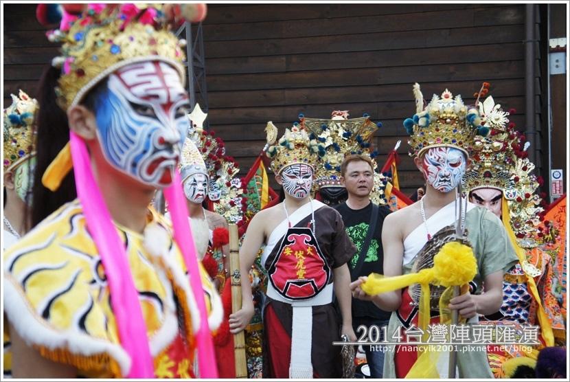臺中文化創意產業園區