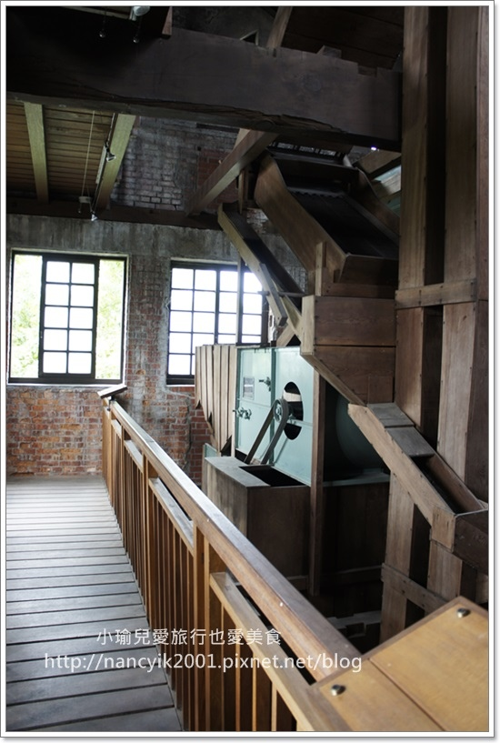 201507二結穀倉稻農文化館