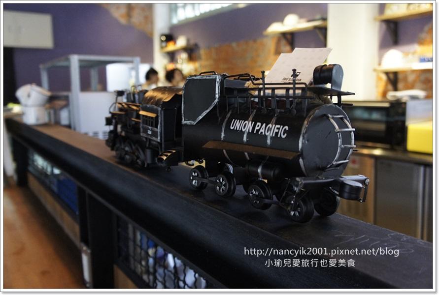 20151025小火車咖啡館