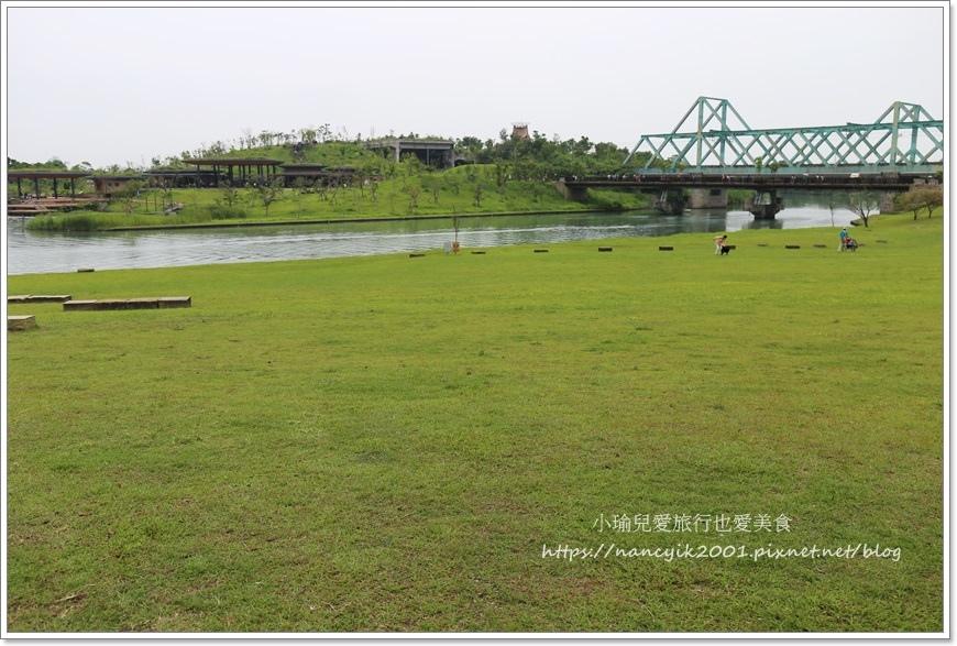 冬山河綠舟