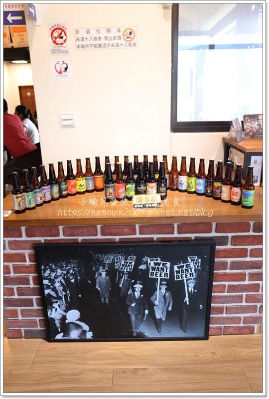 20180729吉姆老爹啤酒工場7