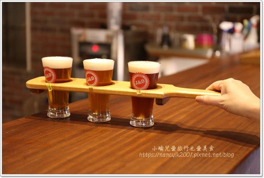 20180729吉姆老爹啤酒工場12