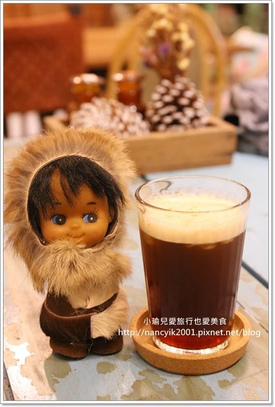 20180730 1970's古物店x畑咖啡