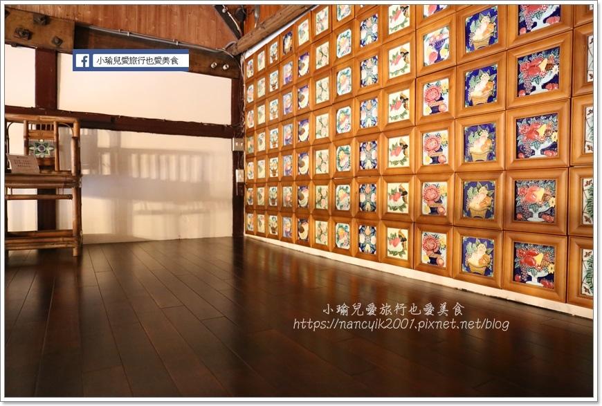 20180930花磚博物館