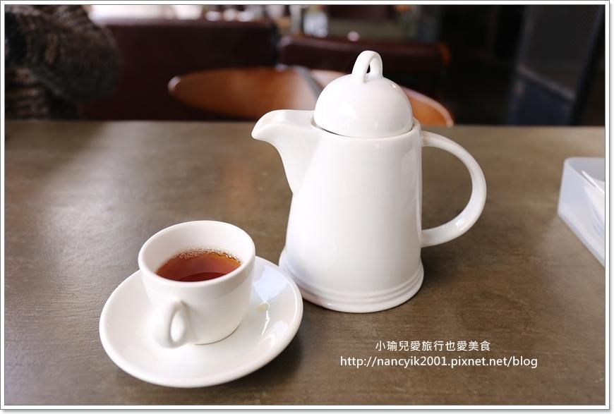 楊梅旅人咖啡館5