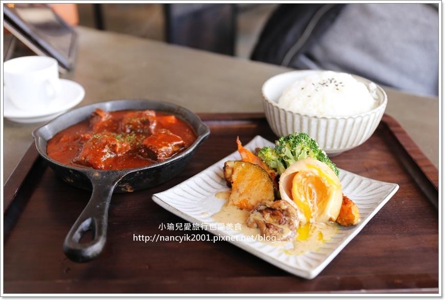 楊梅旅人咖啡館10
