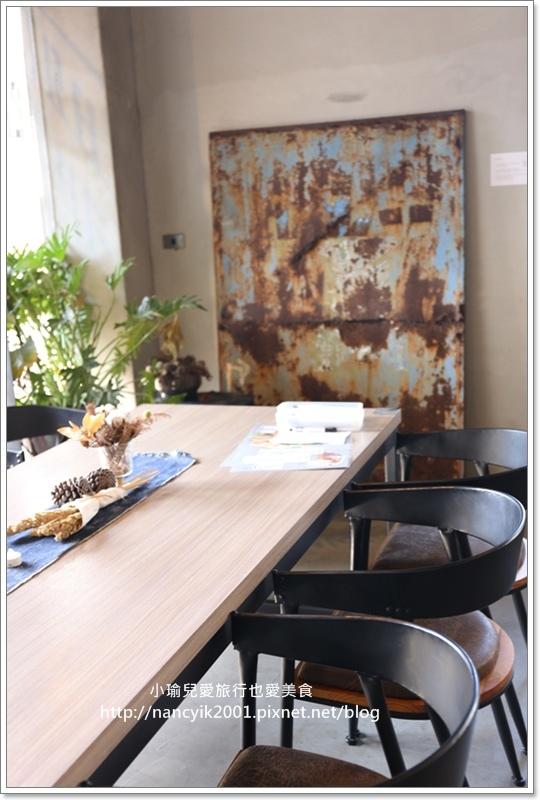 楊梅旅人咖啡館15