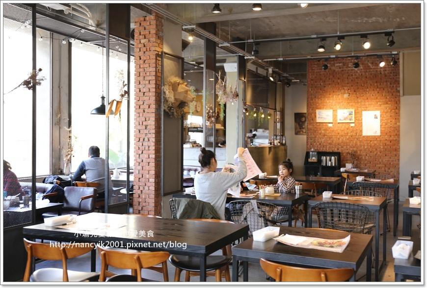 楊梅旅人咖啡館16