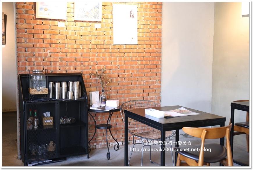 楊梅旅人咖啡館17