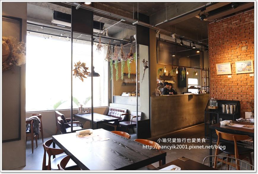 楊梅旅人咖啡館18