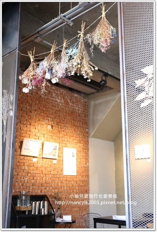 楊梅旅人咖啡館20