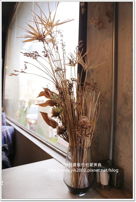 楊梅旅人咖啡館21