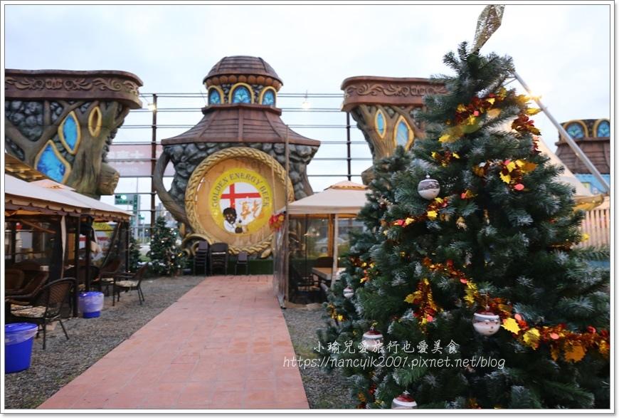 三重港景觀餐廳8