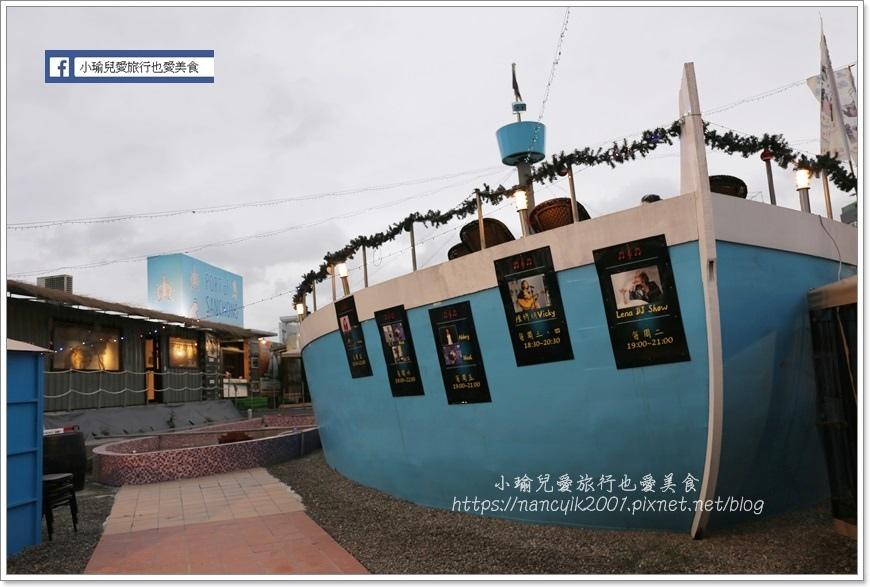 三重港景觀餐廳11