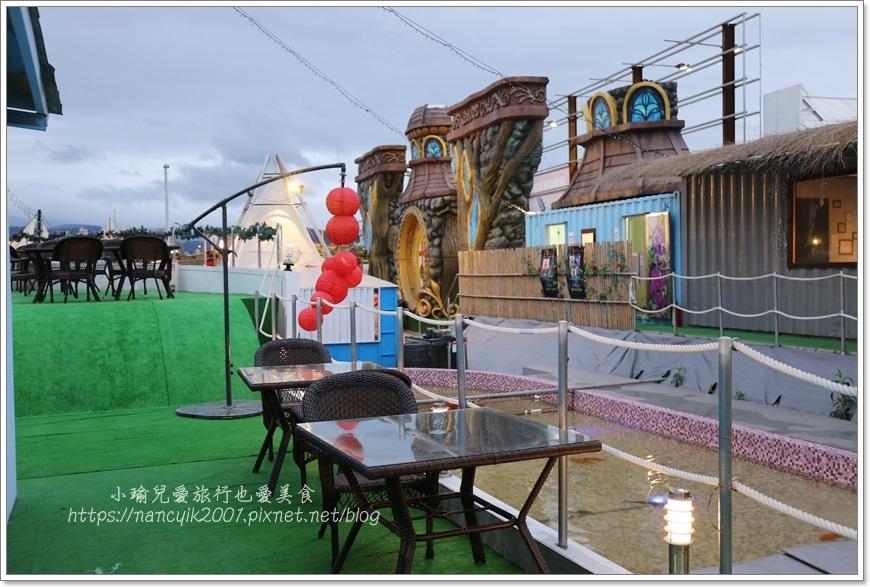 三重港景觀餐廳16